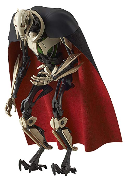 which star wars is general grievous in