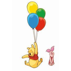winnie ballon