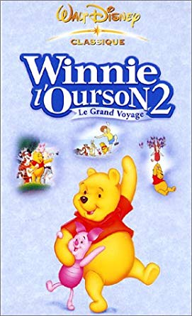 winnie l ourson 2 le grand voyage
