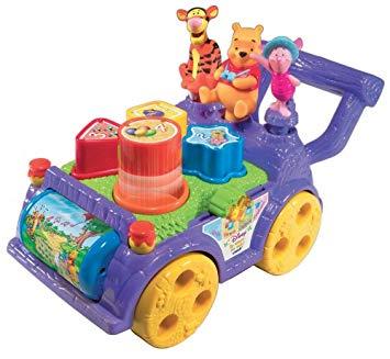 winnie l ourson jouet