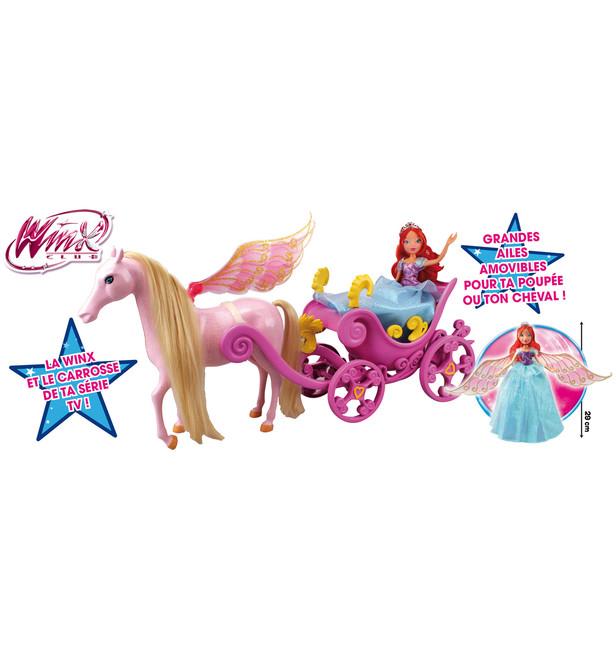 winx jouet