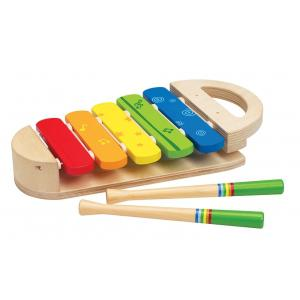 xylophone bois bébé