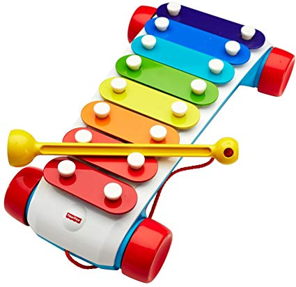 xylophone fisher price