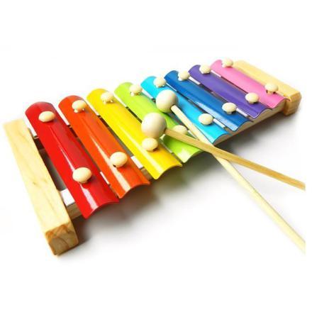 xylophone pour bébé