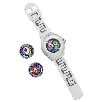 yo kai watch la montre