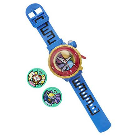 yo kai watch montre 2