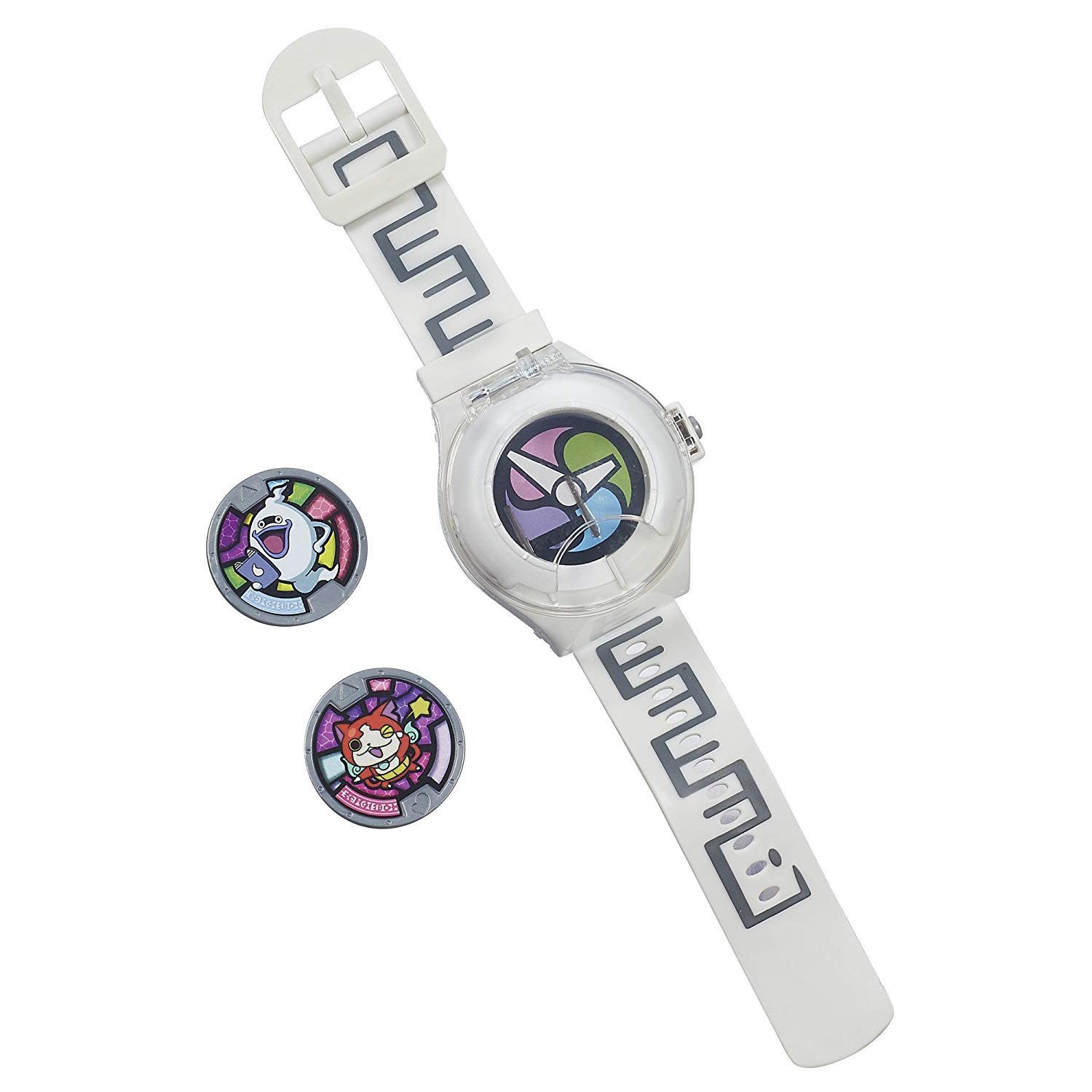 yo kai watch montre